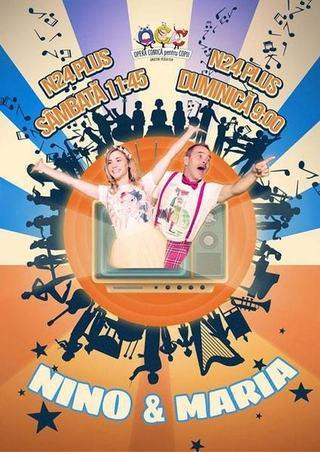 Opera Comica pentru Copii lanseaza propria emisiune TV, in premiera pentru o institutie culturala din Romania