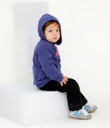 Cum reactionezi cand copilul isi atinge zonele intime?