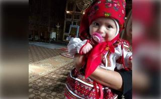 """O fetita de 5 luni a murit dupa ce a fost diagnosticata cu """"rosu in gat"""""""