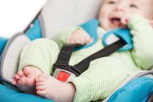 Siguranta nou-nascutului in masina: Cum pregatesti masina pentru venirea pe lume a bebelusului
