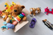 Ce jucarii sa alegi pentru copilul tau in functie de varsta si etapa de dezvoltare in care se afla
