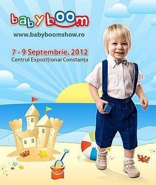 Baby Boom Show pregateste juniorii de gradinita si scoala!