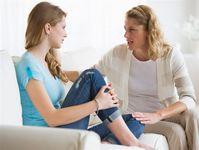 3 sfaturi de viata pe care orice mama trebuie sa i le spuna fiicei sale adolescente