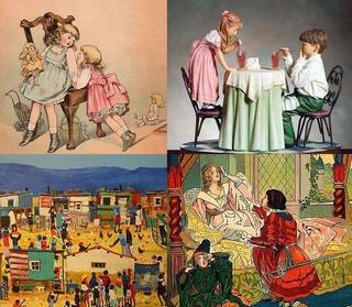 Activitati creative si cursuri pentru copii: Actorie, Pictura, Bune maniere