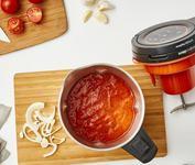 Supa zilei, proaspata si hranitoare, gata in 21 de minute, cu Soup Maker-ul Morphy Richards