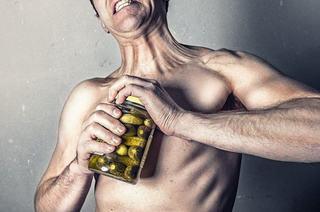 Dieta barbatului in preconceptie