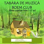 Vara muzicala - Cursuri de muzica pentru toate varstele