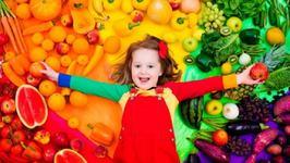 Fructele si legumele pline de pesticide, pe care copilul tau le mananca in fiecare zi