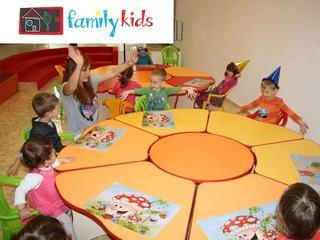Gradinita Family Kids