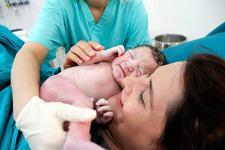 STUDIU! Nasterea prin cezariana poate reduce sansele de a concepe al doilea copil