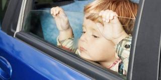 Acesta este motivul pentru care nu trebuie sa-ti lasi niciodata copilul sa te astepte in masina