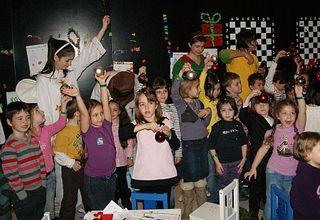 Cercetasii Baneasa Kids Club!