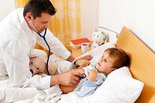 Viermisorii intestinali la copii