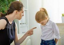 Pedeapsa la copii. Psihologul spune care sunt efectele asupra dezvoltarii copilului