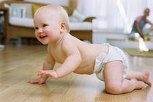Primele achizitii in dezvoltarea bebelusului