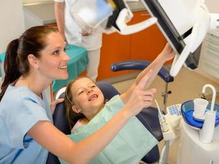 Cabinet stomatologic pentru copii. Scapa de teama de dentist