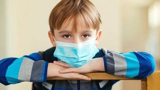 Harta infectarii cu COVID-19 la copii: Romania vs Italia si Spania