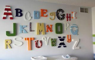 Decoratiuni pentru camera copilului. Proiecte jucause si creative