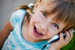 Este copilul tau pregatit pentru un telefon mobil?