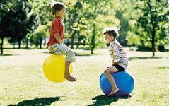Activitati in aer liber - sfaturi de ingrijire a copilului