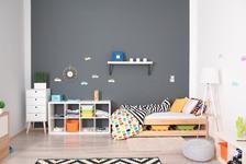 Camera copilului - cum sa optimizezi spatiul?