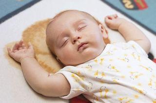 Cum sa previi sindromul mortii subite la bebelusi