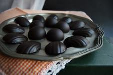Ciocolata neagra (de post) - Raw vegan
