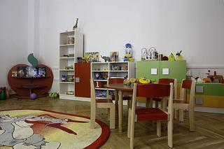 Gradinita Magica, copiii cresc mai bine alaturi de alti copii