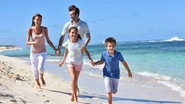 Vacantele ii fac mai fericiti pe copii dupa ce se termina, potrivit stiintei