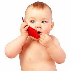 Cum pot imbunatati comunicarea copilului la 8-12 luni