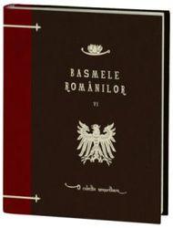 Basmele Romanilor, volumul al VI-lea