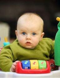 Temperamentul bebelusului tau
