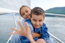 Activitati pentru copii in timpul vacantei de vara! Ghid pentru parinti, in functie de varsta copilului