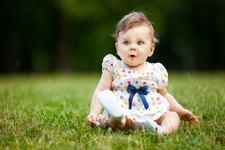 Bebelusii nascuti in luna martie sunt mai destepti