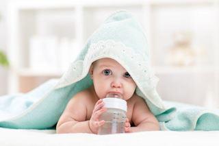 Cea mai buna apa pentru bebelusi si copii, conform topului Forbes Romania
