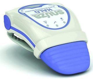 Snuza Halo, sistem mobil de monitorizare a respiratiei bebelusului