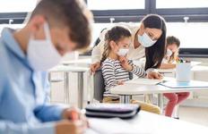 Profesorii care refuza vaccinarea sau testarea la 48 de ore vor fi concediati. Ce tara a luat aceasta masura