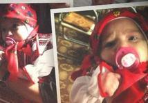 """Mama fetitei care a murit din cauza unei pneumonii, rapusa de durere: """"Mi-a spus sa o iau acasa"""""""