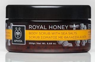 Rasfat regal cu miere greceasca de cimbru