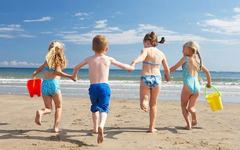Psiholog Lizetta Mihaila: Copiii si vacanta. Ce trebuie sa faca parintii