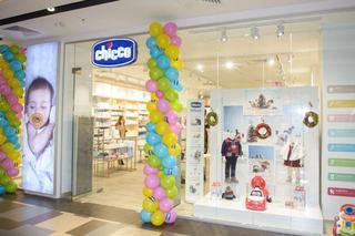 Chicco a deschis cel de-al 8-lea magazin in Bucuresti