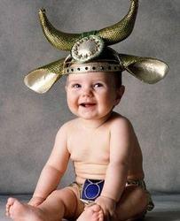 Cum se intelege copilul Taur cu fratii din fiecare zodie