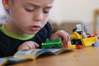 Rolul jocului in dezvoltarea intelectuala a copilului