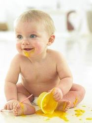 Cand introducem mango in alimentatia copilului