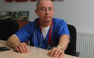 Medicul Tudor Ciuhodaru avertizeaza parintii asupra administrarii paracetamolului la copii