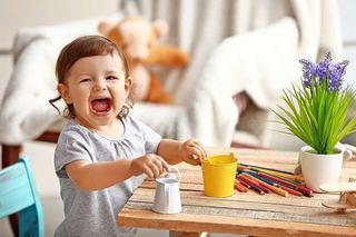5 sfaturi foarte utile. Cum pregatesti casa pentru copil fara sa cheltui mult