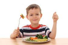 Nutrienti esentiali pentru copii