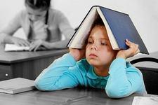 Cand copilului nu-i place la scoala
