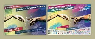 Ateliere pentru cei mici, conferinte pentru cei mari si spectacole pentru toate varstele, la Tandarica!