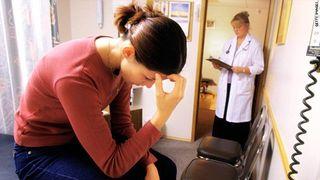 Complicatii ale avortului spontan, riscuri si solutii